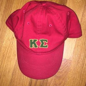 Kappa Sigma Smathers & Branson Hat